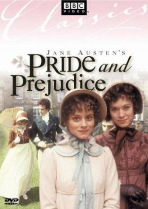 Miniserie BBC Pride and Prejudice 1980