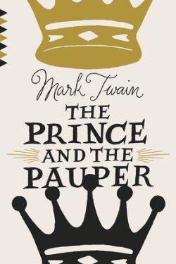Portada del libro El príncipe y el mendigo de Mark Twain