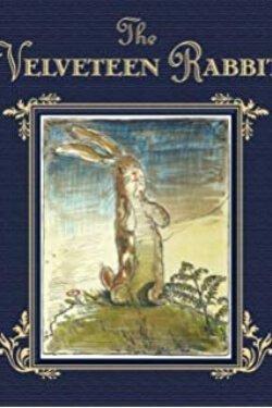 Portada del libro The Velveteen Rabbit de Margery Williams
