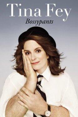 Portada del libro Bossypants de Tina Fey