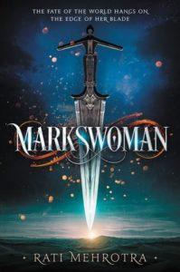 reseña de libro Markswoman por Rati Mehrotra
